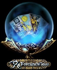 FortunesNow - Amazing Talking Tarot Readings